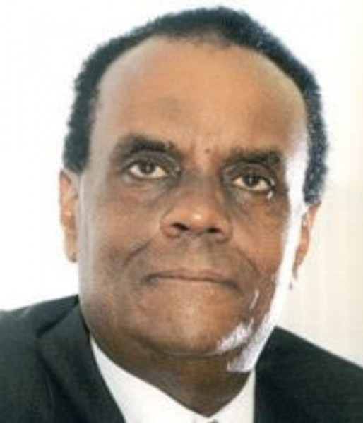 Ahmad Ali al Mirghani