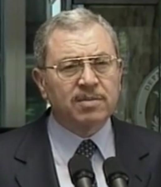 Ali Abu al-Ragheb