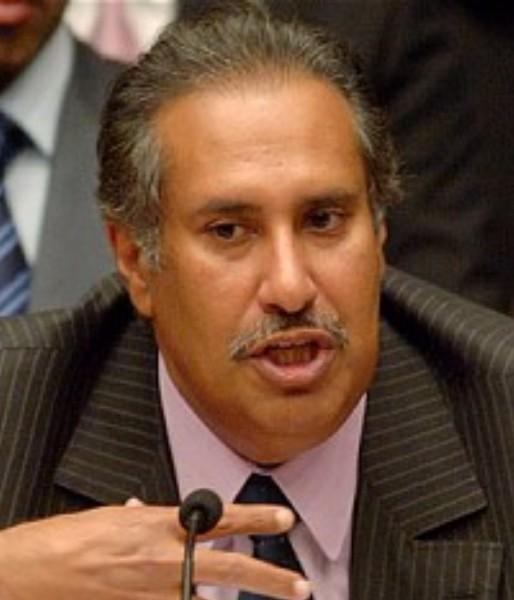 Hamad bin Jassim bin Jaber al-Thani