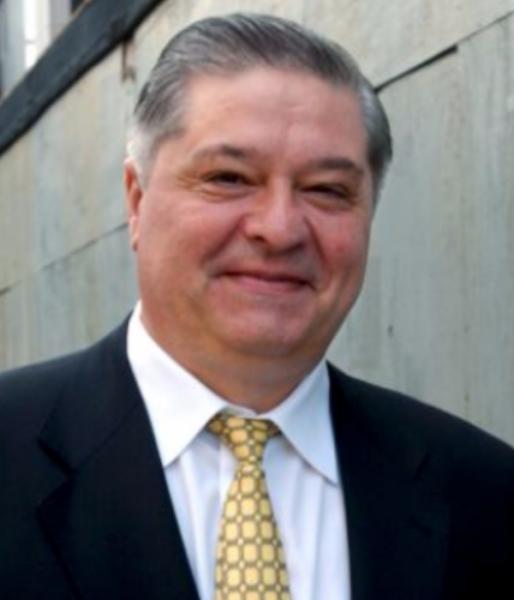 Pavlo Lazarenko